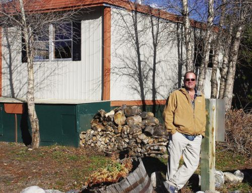City of Steamboat, housing authority collaborate on water/sewer project at enduring mobile home park